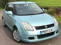 2007 Suzuki Swift 1.3 ( 91bhp ) GL