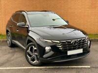 2021 Hyundai Tucson 1.6 TGDi Hybrid 230 Ultimate 5dr 2WD Auto ESTATE Petrol/Elec