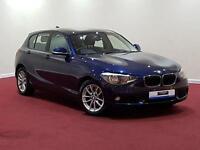 2013 BMW 1 Series 2.0 120d SE 5dr