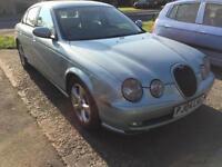 2004 Jaguar S-TYPE 2.5 V6 auto Sport