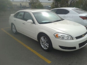 2008 Chevy Impala LTZ $6000 OBO - Looking to sell this quick!!