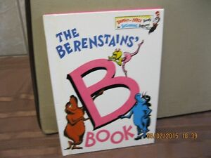 VINTAGE      THE BERENSTAINS   YEAR     1971 Oakville / Halton Region Toronto (GTA) image 1