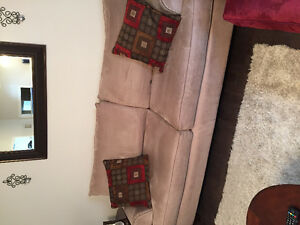 Couches for sale as a set