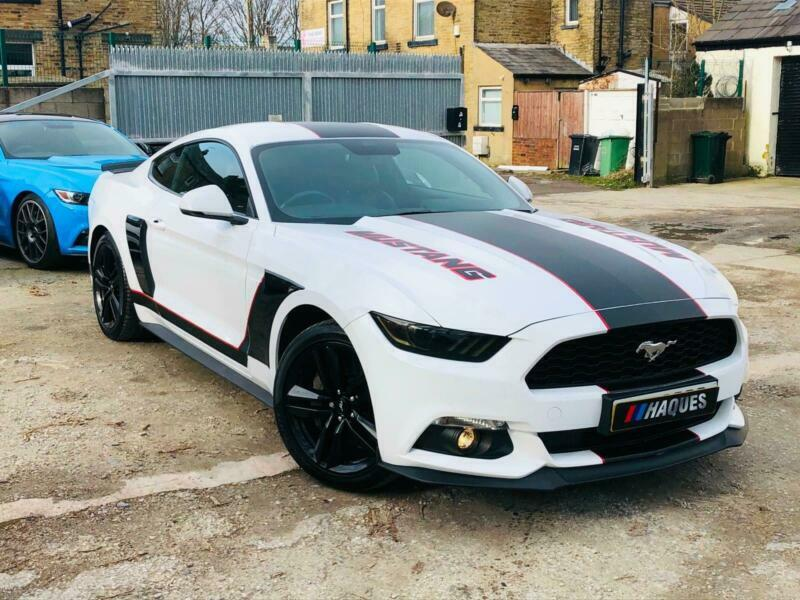 Ford Mustang 2.3 Ecoboost For Sale