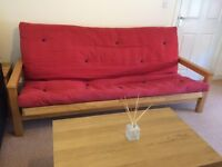 Sofa bed by futon company