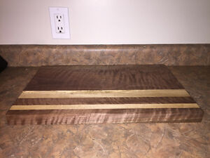 Custom cutting boards/cheese boards Cambridge Kitchener Area image 2
