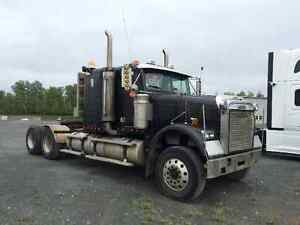 2006 Freightliner Classic Tractor