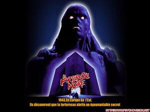 La Forteresse Noire(version originale 1983-The Keep) VHS sur DVD