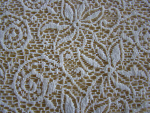 Lace Fabric  (NEW)
