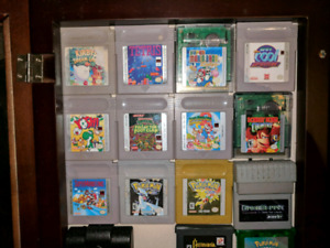 Nintendo gameboy/gameboy advance/ds