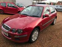 2003 Rover 25 1.6 iXL AUTOMATIC low miles 41.000 Full Mot .good to Run