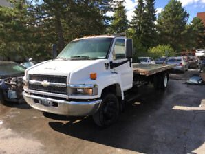 Find GMC C 5500s for Sale by Owners and Dealers | Kijiji Autos