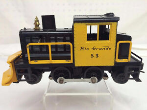 Wanted toy trains Peterborough Peterborough Area image 3