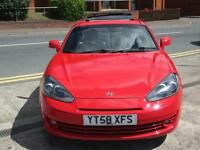 58 Hyundai Coupe 2.0 TSIII + ONLY 60K MILES + NEW SHAPE TS3