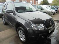 2012 Suzuki Grand Vitara 1.6 VVT SZ3 3dr 3 door Estate