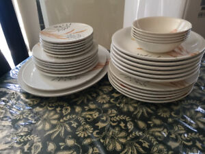 Dinning ware/Sugar Bowls/Canisters/Cookie Jar and more