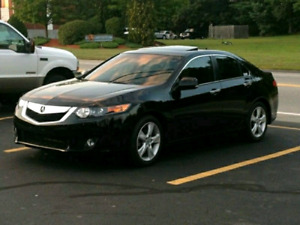 Acura TSX Tech Package (Mint Condition)