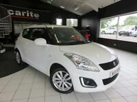Suzuki Swift Sz3 Hatchback 1.2 Manual Petrol