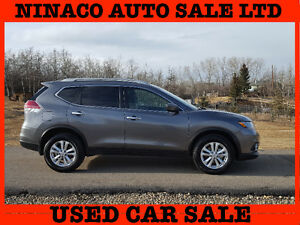 2016 Nissan Rogue SV AWD  BIG SALE $24.999 ALL INCLUDED