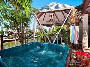 Pet friendly Christmas Gold Coast Holiday House Broadbeach Gold Coast City Preview