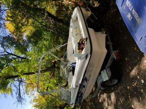 2007 bayliner 135 3.0L  sell or trade