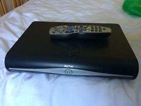 SKY BOX HD 3D Anytime box