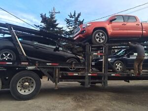 Hauling cars and trucks from Cape Breton to Alberta and back  St. John's Newfoundland image 8