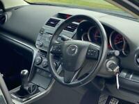 2011 Mazda Mazda6 2.0 Takuya 5dr