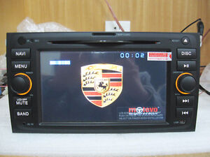 porsche cayenne navigation bluetooth dvd