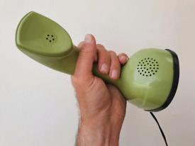 Ericofon Cobra phone