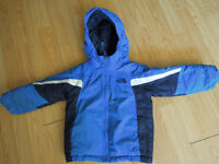 North Face jacket -size 4