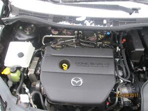 2008 Mazda Mazda5 SUV 6000 OBO