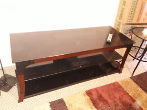 Elegant TV Stand for 55 inch