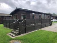 Luxury Lodge For Sale Lake District Near Windermere Bowness Cumbria Carnforth