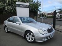 2004 Mercedes-Benz E320 3.2TD auto CDI Avantgarde(GOOD HISTORY,WARRANTY)