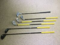 Junior Golf Clubs (age 4-8 years)