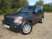 Land Rover Discovery 3 2.7TD V6 SE Station Wagon 5d 2720cc