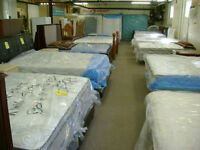 Beds,Beds,Beds. Head and foot boards, Box and Mattress sets.