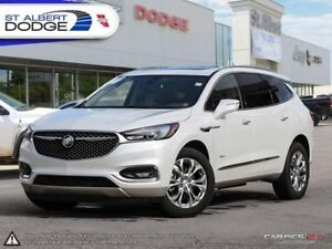 2018 Buick Enclave Avenir  FULLY LOADED | VENTED/HEATED LEATHER