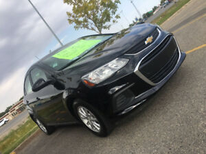 Like new 2017 Chevrolet  Sonic LT