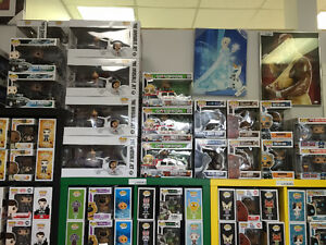 Huge Pop Culture Selection @ Cards 2 Collectibles In Wetaskiwin Edmonton Edmonton Area image 6
