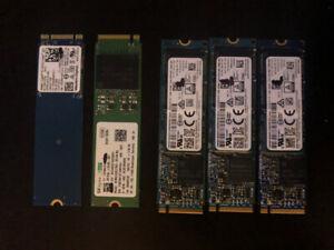 512GB M.2 SSD NVMe