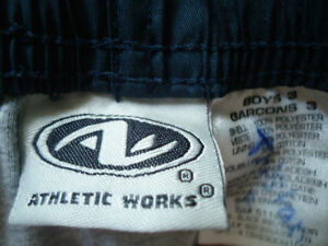 Boys Size 3 Waterproof Splash Pants by Athletic Works Kingston Kingston Area image 5