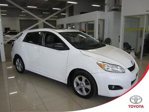 Toyota Matrix Touring  2012