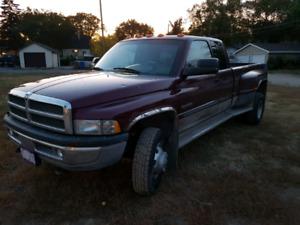 2001 dodge 3500 diesel