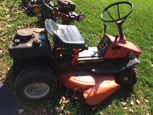 Riding Grass Cutter