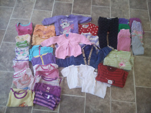Baby clothes 12m. 20$