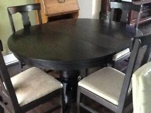 mobilier de cuisine antique