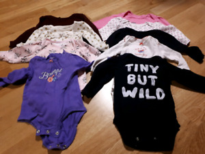 6-12m baby girl clothing