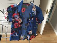 Ladies Joules Shirt size 10